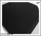 HDPE Textured Geomembrane de la superficie áspera de la punta para el terraplén/la cuesta escarpada