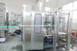 Automatique de l'eau de boisson gazeuse de boissons gazeuses Ligne de production de machines de remplissage