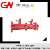 Tipo proporcionador de la presión de la espuma para el tanque de vejiga