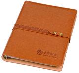 Печатание тетради книга в твердой обложке подарка изготовленный на заказ дневника канцелярские товар выдвиженческое