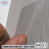maglia rotonda dell'acciaio inossidabile del collegare solido da 3 millimetri