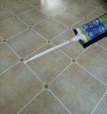Sellante impermeable del silicón de la lechada del azulejo del silicón del surtidor neutral del sellante