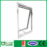 Australia la manivela de la ventana estándar de aluminio toldo con2047