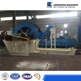 광산 무기물 회전식 원통의 체 검열 세탁기