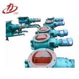 Industrielles Staub-Sammler-Einleitung-materielles Hilfsmittel-Drehluftventil-Ventil