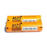 Baterías cilíndricas dinámicas 4500ah de Liploymer de la batería para A123