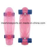 سنت لوح [22ينش] بلاستيكيّة لوح التزلج صاحب مصنع
