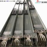Sistema de aluminio de Busduct hecho en China