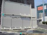 Qualitäts-Behälter-Haus-Lager-Haus-Hersteller