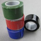 Nastro diFusione di compressione dell'involucro dell'estremità della gomma di silicone