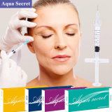 Labio de la nariz hasta la cara de la belleza de relleno dérmico de inyección de 2ml de ácido hialurónico