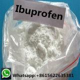 L'usine chinoise fournit la poudre 15687-27-1 d'ibuprofen pour des soins de santé humains