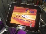 CO2 de machine d'inscription de l'imprimante laser de mouche de CO2 de Cycjet/laser