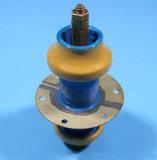 Condensatore di ceramica Feed-Through ad alta frequenza (FT45155, 1000PF, 14KV, 56kVA)