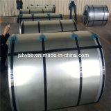 Bobina de aço laminado a frio Gi Z40 SGCC médios quente da bobina de aço galvanizado