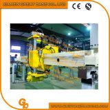 GBHW-800 полностью автоматическая режущей кромки машины