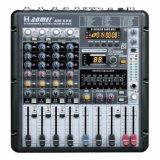 Construir en 99DSP efector mezclador digital