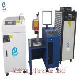 Scanner-Laser-Schweißens-weichlötende Maschine der Faser-200W
