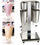 공장 직접 다기능 두 배 컵 전기 우유 셰이커