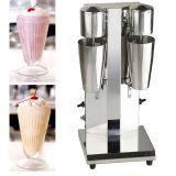 Coctelera de leche eléctrica de la taza doble de múltiples funciones directa de la fábrica