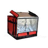 """Grande capacité de livraison de nourriture congelée de sac sac à dos avec fermeture à glissière 22"""" L X 22"""" W X 18"""""""