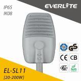 Everlite 50W Solar-LED Straßenlaternemit 24V MPPT