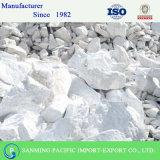Carbonato de cálcio Nano produzido pedra calcária