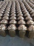 Cône/coupeur à rouleau unique pour le baril de faisceau pour l'empilage et le Fundation