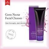 Despedregadora de limpiamiento hidratante del Facial del néctar del germen del poro de la piel de la Anti-Alergia del extracto de la planta de Yiman