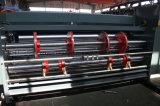 La meilleure machine d'impression de découpage de cadre de carton de machine de la Chine