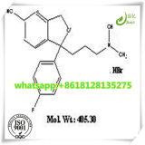 Сырцовая инкреть пудрит Hydrobromide CAS Citalopram: 59729-32-7 для антидепрессанта