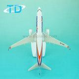 С раздельными Scimitar Smartingwings крыла B737-800 пластиковые модели плоскости