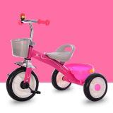 세발자전거가 장난감 아기 아이 자전거에 인도 최신 탐에 의하여 농담을 한다