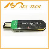Detector termo inferior de la temperatura fría de cinta de registro sin hilos impermeable