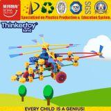 Neues interessantes pädagogisches Puzzlespiel 2017 Helicopeter Spielzeug