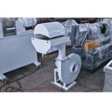 PE van pp HDPE van het Huisdier Film die Pelletiserend Machine recycleren