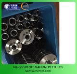 Pièces de machines de précision en tournant les pièces d'usinage CNC
