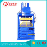 100 тонн вертикальный пресс для бумажных отходов/ПЭТ-бутылки/полимерная пленка (VB-100T)
