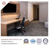 Mobilia eccellente della camera da letto dell'hotel con assestamento lussuoso impostato (YB-O-90)