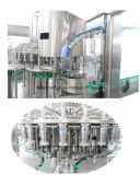 De automatische Plastic het Vullen van het Drinkwater van de Fles Minerale Bottelende Machine van de Verpakking