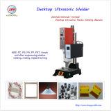 Máquina de soldadura ultra-sônica de ajustamento automática