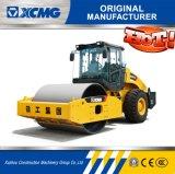 XCMG Xs203je 20ton определяют Compactor ролика дороги цены барабанчика