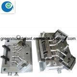 Raccord en plastique d'injection OEM Pprc fournisseur du moule