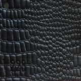 Cuoio sintetico nordico dell'unità di elaborazione Microfiber del PVC dell'America per il sofà (HS-QF10)