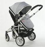 Fabrik-Großhandelsspitzenspitzenbaby-Spaziergänger, Baby-Spaziergänger mit Bescheinigung