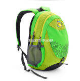 Morral de los niños al aire libre, bolso que viaja de los estudiantes de la escuela secundaria y bolso que acampa
