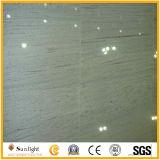 Geprefabriceerde Countertop van het Graniet van de Rivier Witte voor WoonKeuken, Badkamers