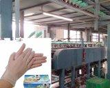 Automatischer Latex-Handschuh-Maschinen-Nitril-Handschuh, der Maschine herstellt