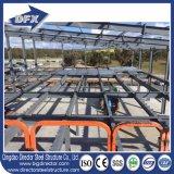 China pré-fabricou/edifício Prefab da construção de aço para o armazém/oficina/hangar