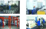 Pompe à piston hydraulique haute puissance pour les multi-système du circuit